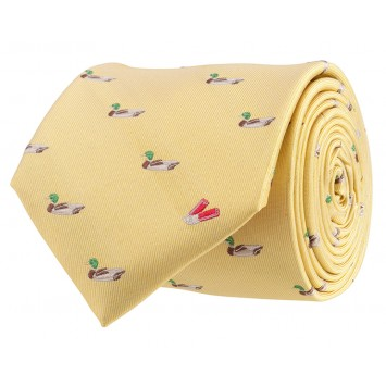 Duck & Shells Gent Yellow